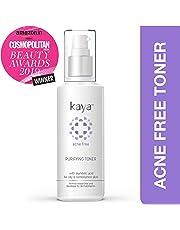 Kaya Clinic Acne Free Purifying Toner, 100ml