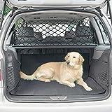 Red de seguridad para mascotas, red de carga para perros y gatos, barrera de malla para vehículos, bloques de seguridad para