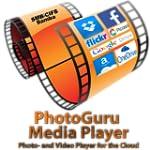 PhotoGuru Media Player - Foto und Vid...