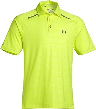under armour polo shirts. under armour 2015 mens coldblack forged stripe golf polo shirt ua heatgear: amazon.co.uk: sports \u0026 outdoors shirts