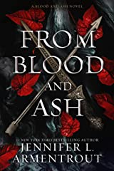 From Blood and Ash (Blood And Ash Series Book 1) (English Edition) Versión Kindle
