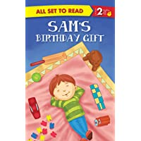 All set to Read- Readers Level 2- Sam's Birthday Gift- READERS