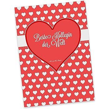 Mr mrs panda postkarte beste kollegin der welt arbeitskollegin kollegin freundin b ro - Abschiedsgeschenk freundin ...