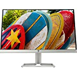 HP 22fw Ultra-Thin Full HD 21.5-inch IPS Monitor with VGA and HDMI Ports (3KS60AA/3KS61AA)