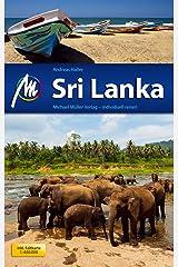 Sri Lanka Reiseführer Michael Müller Verlag: Individuell reisen mit vielen praktischen Tipps. Taschenbuch