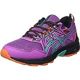 ASICS Gel-Venture 8, Trail Running Shoe Mujer