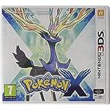 Nintendo Pokemon X - 3DS [Edizione: Regno Unito]