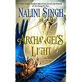 Archangel's Light (Guild Hunter Book 14) (English Edition)