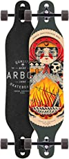 ARBOR Longboard Axis GT Artist Collection 40 Zoll (101,6cm)
