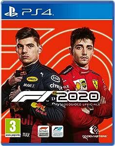 F1 2020 - Playstation 4