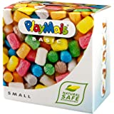 PlayMais Basic Small Jeu de Construction pour Les Enfants à partir de 3 Ans   150 pièces   stimule la créativité et la motric
