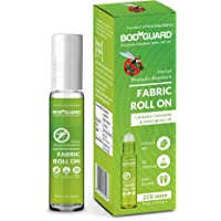 BodyGuard Fabric Roll On for Mosquito Repellent - 10 ml