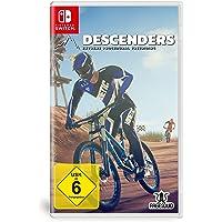 Descenders - [Nintendo Switch]