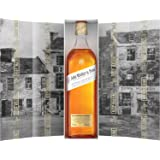 John Walker & Sons 200th Anniversary Celebratory Blend, Blended Scotch Whisky in Confezione Regalo - 700 Ml