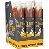Rosewood Leaps & Bounds Hotdogs, 220 g, Pack of 12
