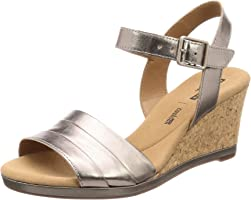 Clarks Lafley Aletha, Women's Fashion Sandals