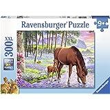 Ravensburger Kinderpuzzle 13242 Wilde Schönheit