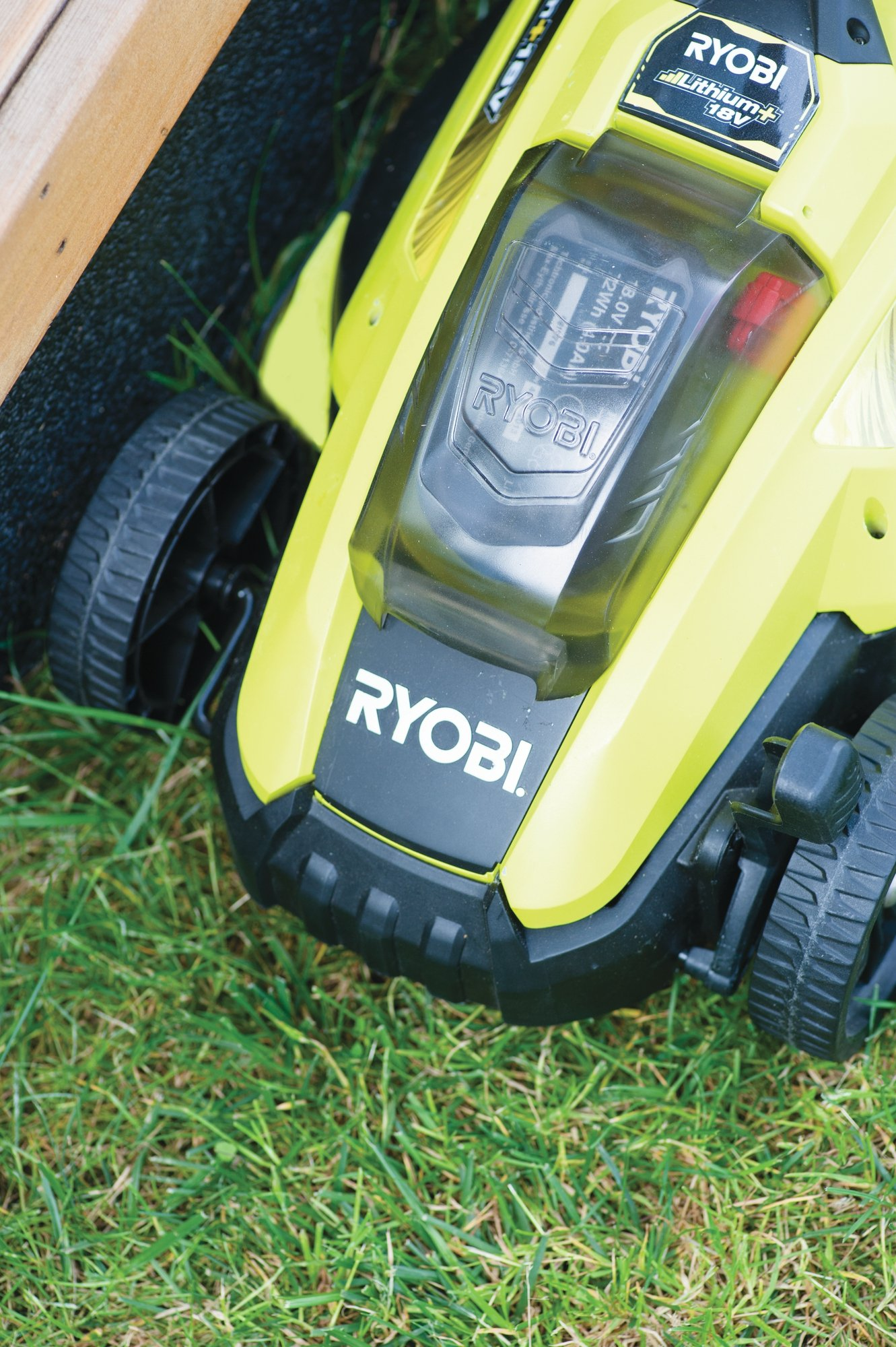 Ryobi-ONE-OLM1833H-18-V-Lawnmower-by-Ryobi
