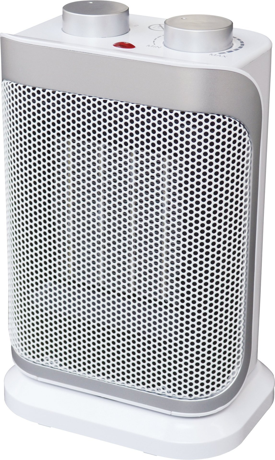 ARGO BOOGIE Termoventilatore Ceramico Elettrico Caldobagno Potenza 1500 Watt Oscillante con Termosta