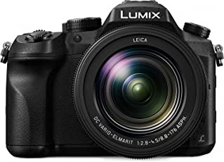Panasonic DMC-FZ2500 20.1MP Digital Camera