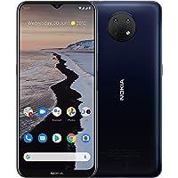 Nokia G10 Smartphone Skandinavisches Design, Dual-SIM, RAM 3GB, ROM 32GB, bis zu 3 Tage Akkulaufzeit, verbessertes 6,5…