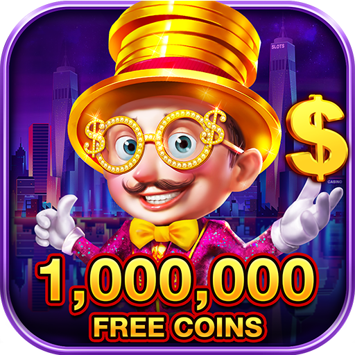 Cash Frenzy Casino - Free Slots & Casino Games
