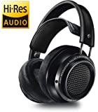Philips Fidelio X2HR/00 High Resolution Over-Ear Kopfhörer, schwarz