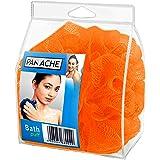 Panache Bath Loofah, Bittersweet Orange