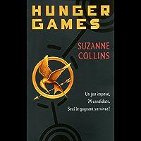 Hunger Games, tome 1 - version française