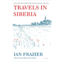 Travels in Siberia (English Edition)
