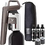 Coravin Model Six Sistema avanzato per l'apertura e la conservazione del vino in bottiglia