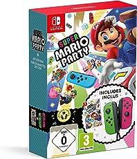 Super Mario Party + Joy-Con Set