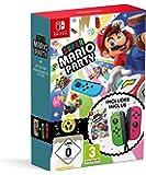 Nintendo Switch Super Mario Party + Joy-Con Set