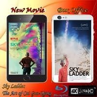 4K_Sky Ladder: The Art of Cai Guo-Qiang_ULTRA HD