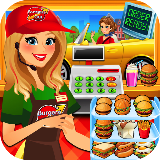 drive-thru-simulator-kids-fast-food-games-burgers-ice-cream-to-go-free