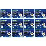 Allacan Cetirizine Hydrochloride Hayfever Allergy Tablets (30 Tablets x 12 Packs)