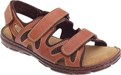 Roamers - Sandalo in Pelle - Uomo