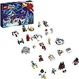 Lego 75279 Star Wars Äventyrskalender, Mini Byggset, Flerfärgad, 311 Delar