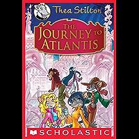Thea Stilton Special Edition: The Journey to Atlantis