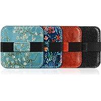 FINTIE Nettoyeur d'Écran Pads pour PC/Téléphone Portable/Tablette, Nettoyant Portable avec Sangle Élastique pour iPad…