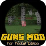 Gun Mod 2017 for Kindle (PRO VERSION)