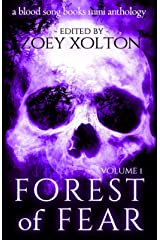 Forest of Fear: A Mini Anthology of Halloween Horror Microfiction Kindle Edition