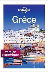 Grèce - 3ed (Guide de voyage) Format Kindle