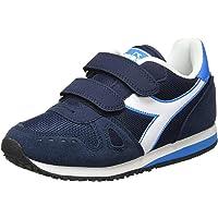 Diadora - Sneakers Simple Run PS per Bambino e Bambina
