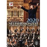 Neujahrskonzert 2020 / New Year's Concert 2020 - Andris Nelsons