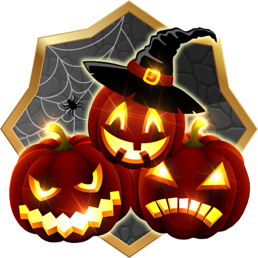 Halloween-Feier lädt ein ()