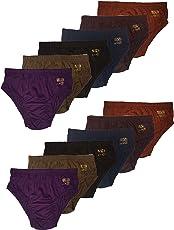T2F Girls' Panties (Pack of 12)