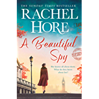 A Beautiful Spy: From the million-copy Sunday Times bestseller (English Edition)
