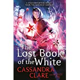 The Lost Book of the White (The Eldest Curses)