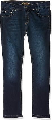 Blue Effect  Jungen- 0229-Basic Jeans